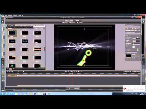 Intro erstellen mit Pinnacle Studio 16 [Anfänger] [Deutsch] [HD] [Tutorial]