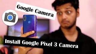 How to Install Google Camera on realme 3 Pro: GCam vs realme Camera comparison