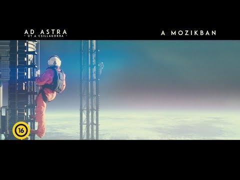 Ad Astra - Út a csillagokba (16) - tévészpot #2