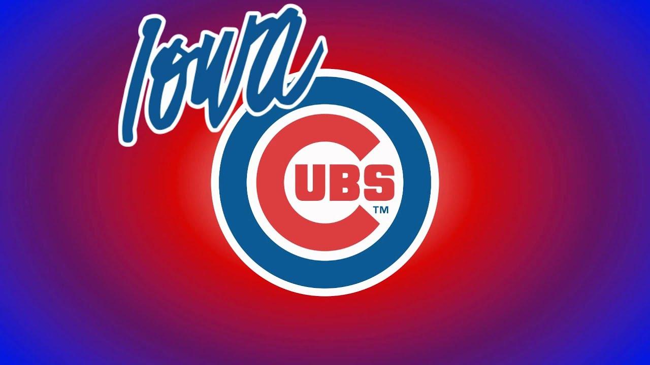 Iowa Logo Iowa Cubs Logo