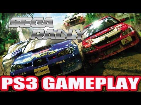 Sega Rally: Revo [ Ps3 ]