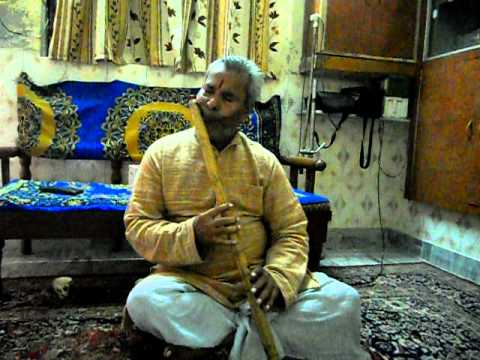 Jyoti Kalash chhalke on Bansuri