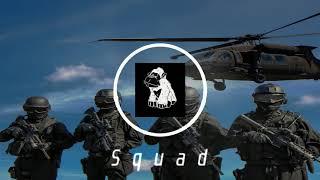 "[HARD] ""Squad"" Free Dark Hip Hop Beat Instrumental 2019 (Prod. Gorilla)"