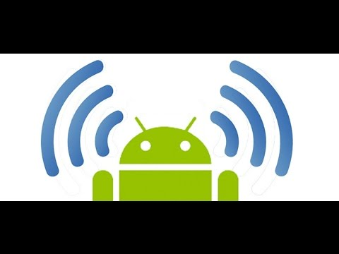 (2017) Turn Your Android Phone Into a WiFi Hotspot For Free (No Rooting)