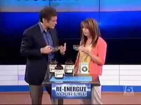 Moringa Oleifera Health Benefits Dr Oz