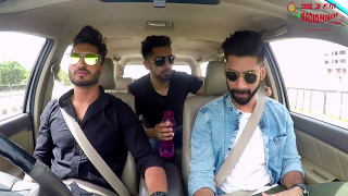 Car Mein Yaar - EP06 | Jassi Gill, Babbal Rai & RJ Sunny | How love influences music | Radio Mirchi