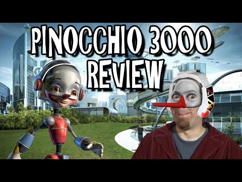 Pinocchio 3000 Review