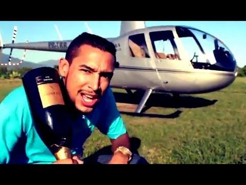 MC Tikão - To Planejando ficar rico esse ano (Clipe Oficial HD) Part MC Frank 2013