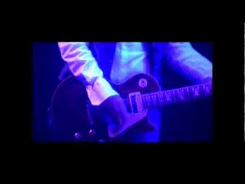 Saturnine (live)