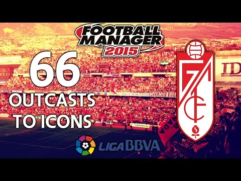 Outcasts To Icons - Ep.66 Goals For Days! (Sporting) | Football Manager 2015