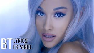 Ariana Grande - Focus (Lyrics + Español) Video Official