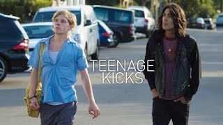 Teenage Kicks Trailer Deutsch | German [HD]