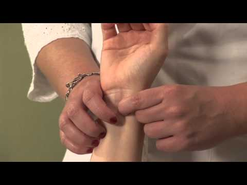 Motion Sickness and Acupressure