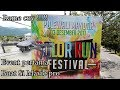 Color Run Festival Polewali Mandar, Rame cuy !!!!
