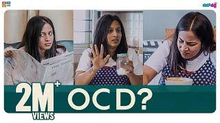 OCD? || Mahathalli