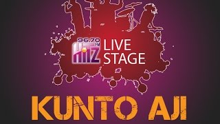 download lagu Live Stage 96.7 Hitz Fm  Kunto Aji - gratis