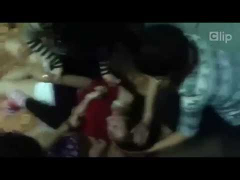 Đắng lòng nữ sinh nhậu xỉn bạo loạn trong phòng trọ - part cuối =))