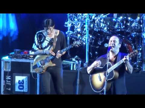 DMB with Stanley Jordan: The Dreaming Tree : {1080p HD} : Alpine Valley : East Troy, WI : 7/7/2012