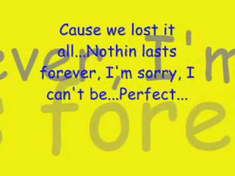 Perfect (Acoustic version) Simple Plan
