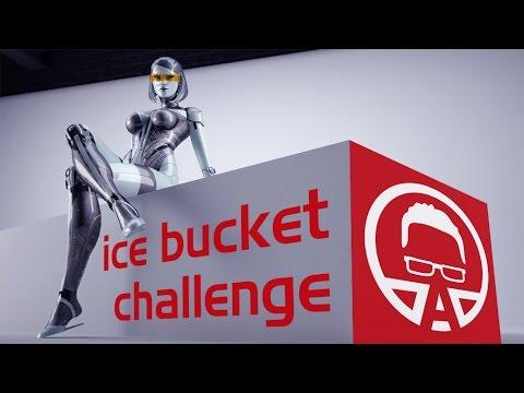 Random Videojueguil #19 - #IceBucketChallenge