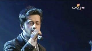 download lagu Atif Aslam Vs Arijit Singh Live Performance IIFA Award gratis