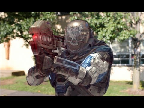 Spartan Laser Spartan Laser Shenanigans