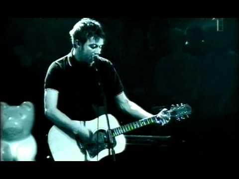 Blur - Beetlebum Live @ BBC Hippodrome London '99