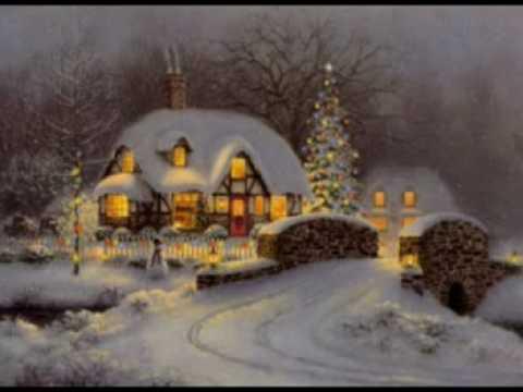 Dean Martin- White Christmas