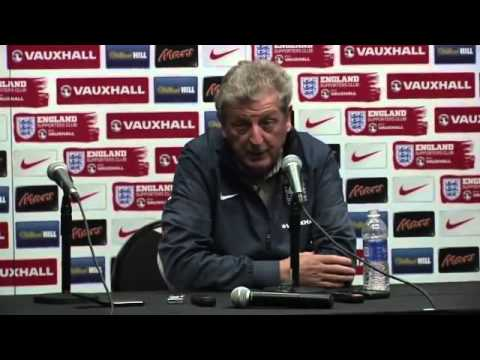 England 2-2 Ecuador: Roy Hodgson dismayed by Raheem Sterling red card
