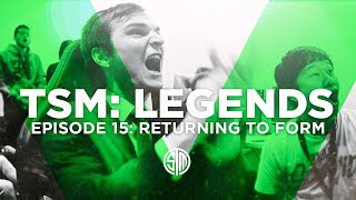 Returning to Form - TSM: LEGENDS - Season 5 Episode 15