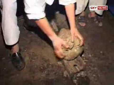 Sky News Uncovers Drug Traffickers In Afghanistan