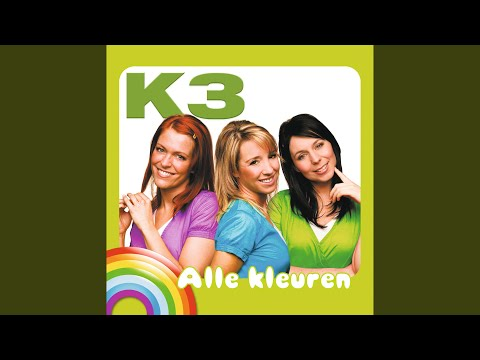 K3 - 1, 2, Doe Met Me Mee