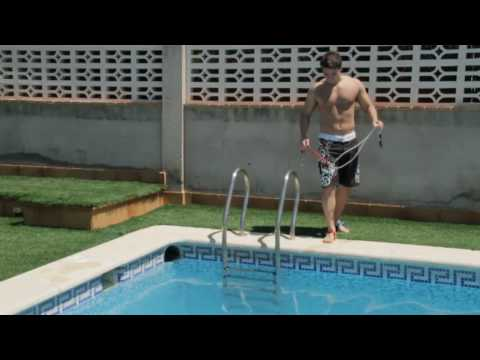 nadahtlon para piscinas pequeas
