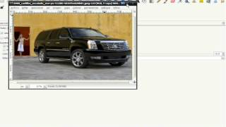 TUNNING ESCALADE POR C3$$AR del records 2012