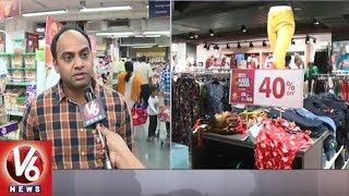 Big Bazaar Launches 5 Day Maha Bachat Sale In Hyderabad