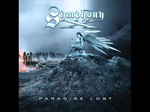Symphony X - The Walls Of Babylon