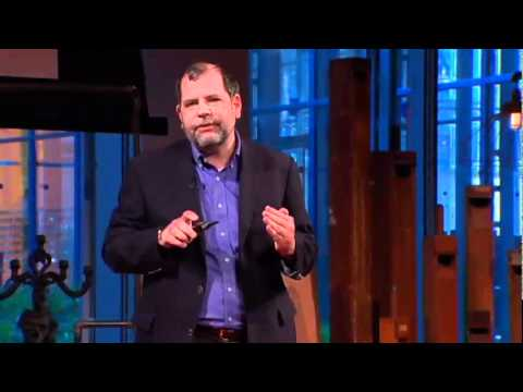 TEDxEast - Tyler Cowen - The Great Stagnation