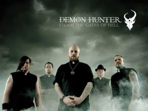 Demon Hunter - My Heartstrings Come Undone