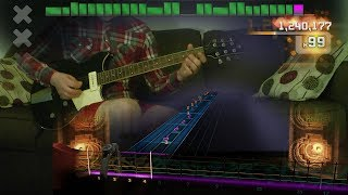 """Rocksmith Remastered - RS1 Import - Guitar - Kings of Leon """"Use Somebody"""""""