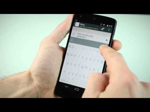 - hqdefault - 10 best Android keyboards – Android Authority