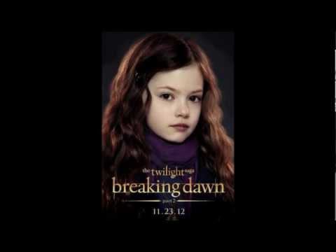 Christina Perri - A Thousand Years  Theme From Twilight Saga...