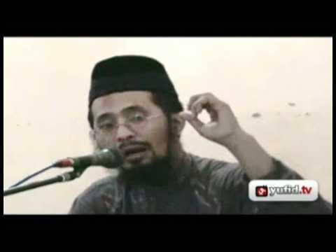 Pengajian Hukum Dzikir Berjamaah - Dr. Muhammad Arifin Badri