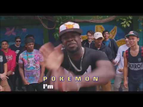 Pokemon Cypher 2016 || Shofu Tha Beatdown Verse