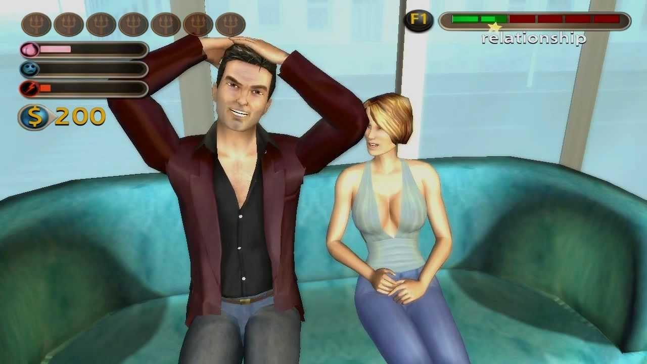 7 Sins PC Games Adult Full Version Free Download ...