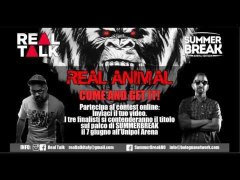 Lazza Real Talk- Beat Instrumental (Prod. Bosca)