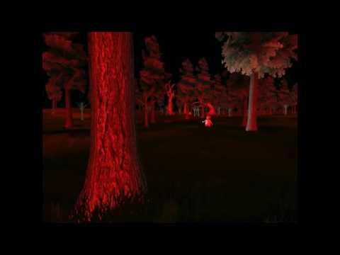 Slendytubbies: A walk in the park Trailer