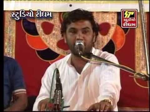 Kirtindan Gadhvi 2013 | Nagar Me Jogi Aaya