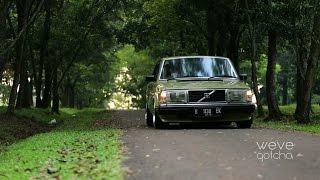 We've Got Rides - Volvo 244GL