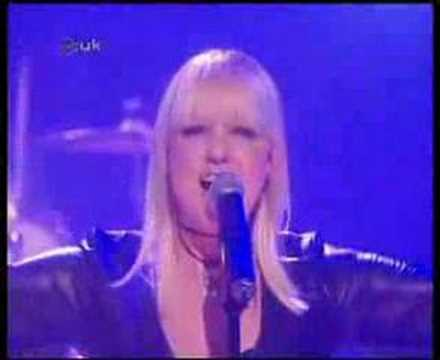 Emma Bunton - We're Not Gonna Sleep Tonight