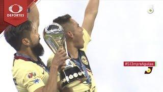 Color: Gran final Cruz Azul vs América | La Jugada | Televisa Deportes